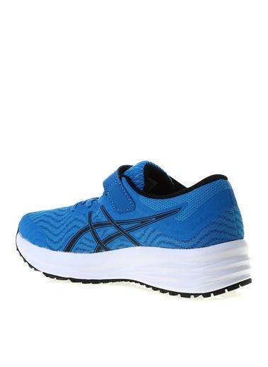 Asics Yürüyüş Ayakkabısı Mavi